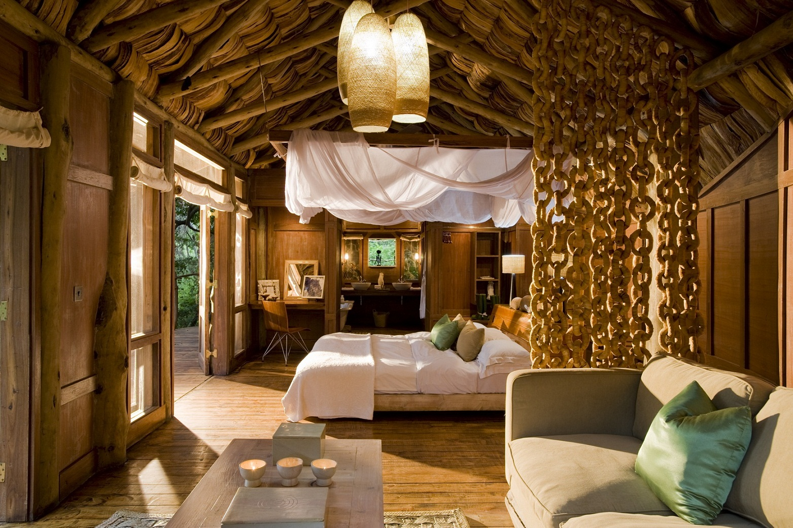 manyara tree lodge tansania genuss touren. Black Bedroom Furniture Sets. Home Design Ideas