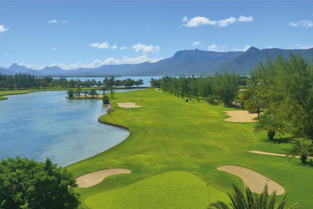Golfen auf Mauritius ist ein Genuss