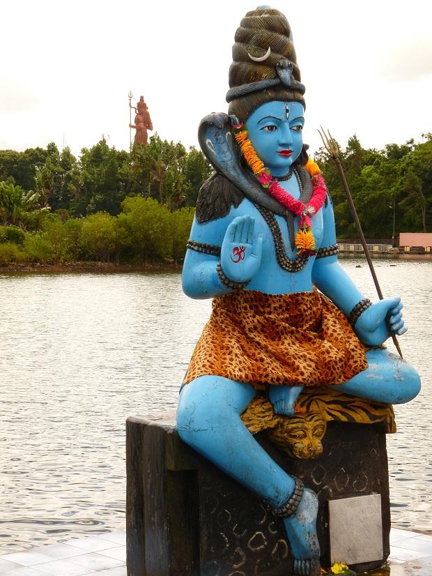 Hindu Gottheit