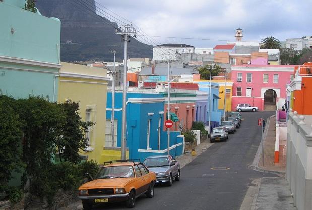Bo-Kaap 2005