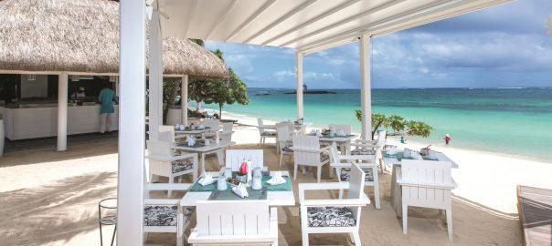 Belle Mare Plage Mauritius - Golfurlaub und Strandurlaub im Indischen Ozean