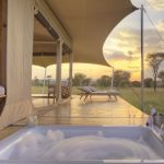Bushtop Signature - der private Jacuzzi
