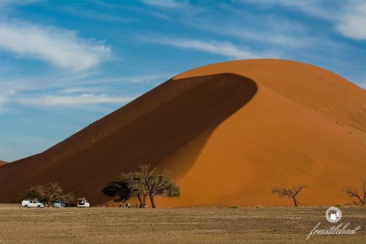 Namib Naukluft Sossusvlei