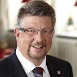 Ingo Schreiber, Direktor Althoff Hotel Fürstenhof Celle
