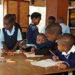 Schüler von Tujatane