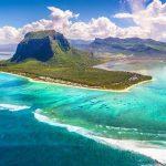 Flüge nach Mauritius