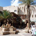 Oman - ideales Reiseziel für den Winter