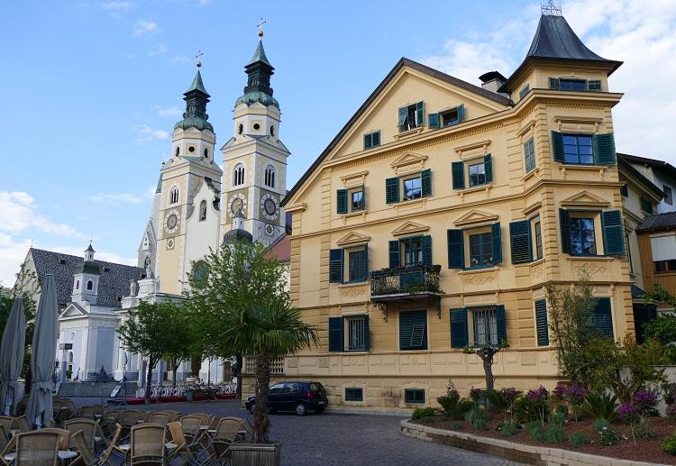 Dom von Brixen