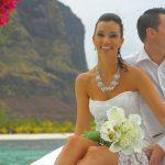 Heiraten auf Mauritius - Weddingmoon