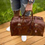 Wie wird Reisegepäck hergestellt?