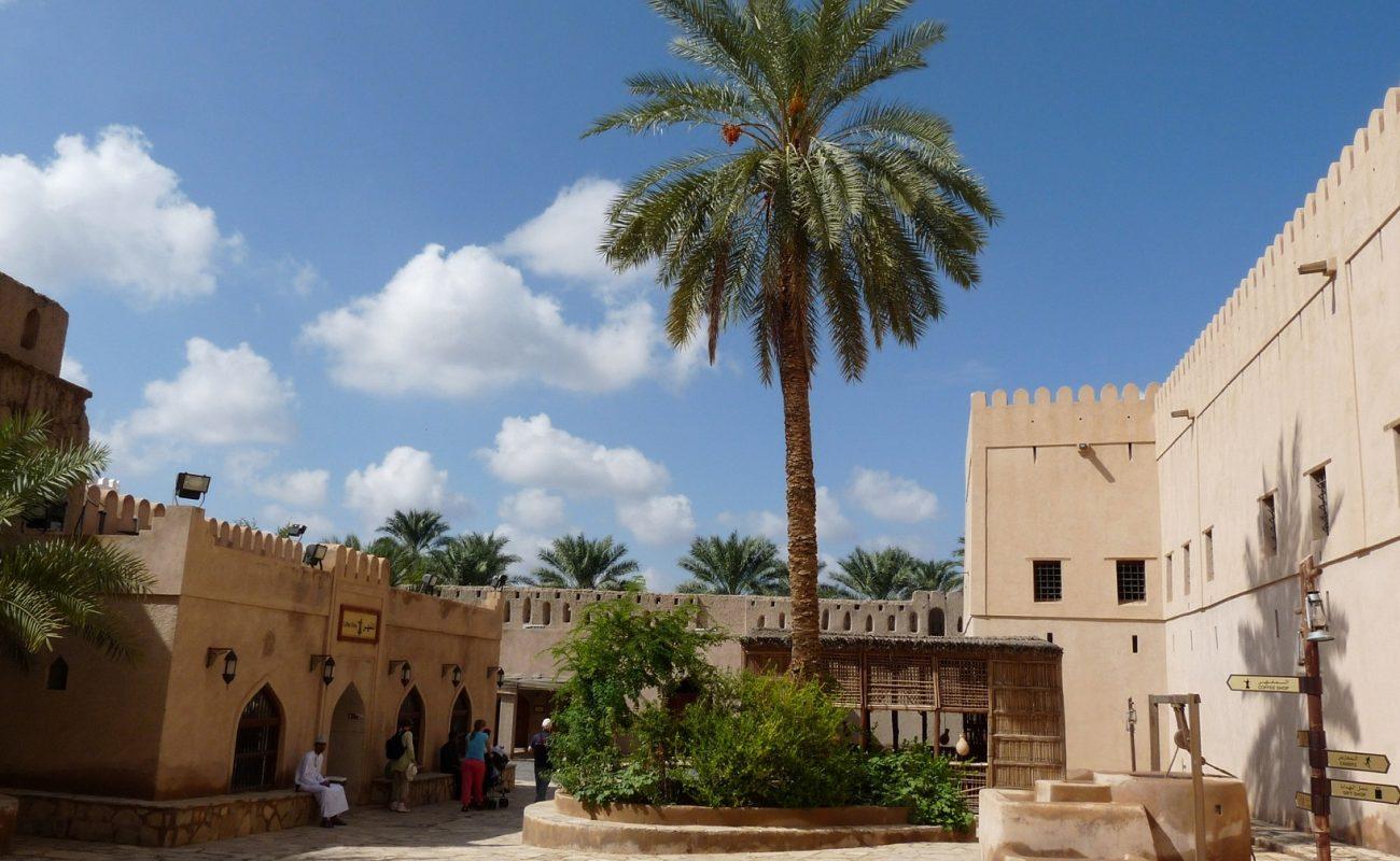 Höhepunkt einer Rundreise im Oman