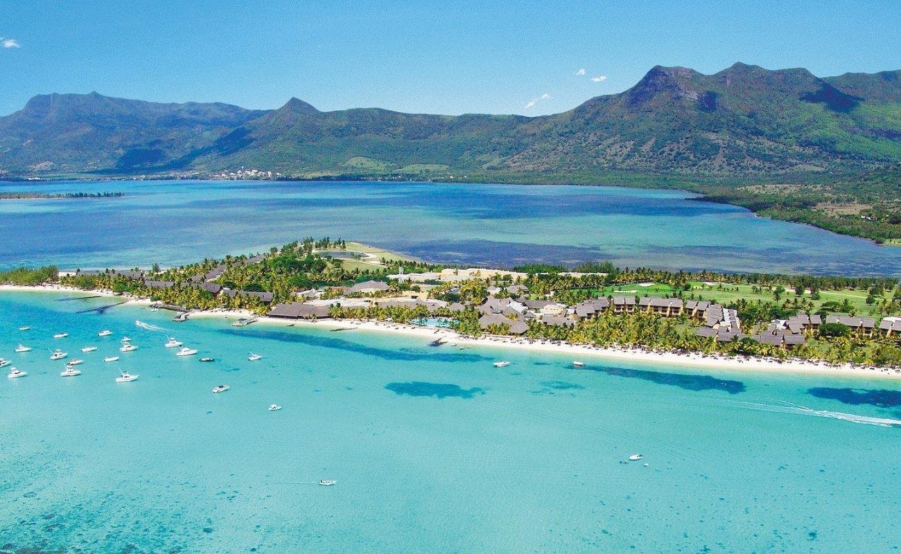 Le Paradis im Indischen Ozean, Traumreise bei Genuss Touren München buchen