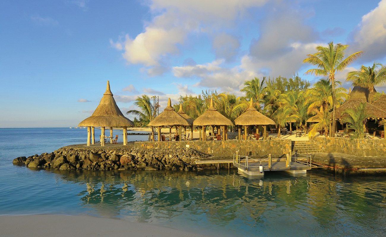 La Ravanne Restaurant Mauritius