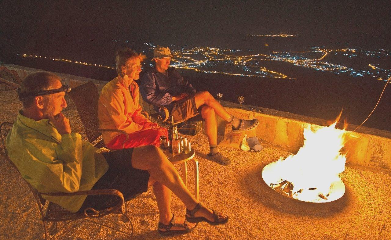 Erleben Sie Romantik pur bei Ihrer Oman Rundreise mit Genuss Touren