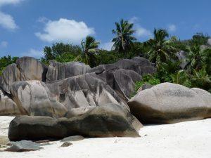 La Digue - ein Must für ein Inselhopping auf den Seychellen