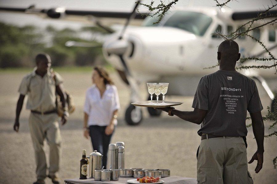 Safari Packliste für eine Reise nach Afrika