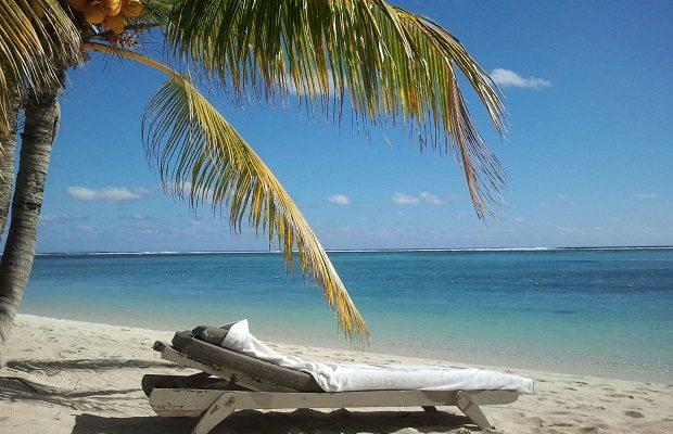 Lux Le Morne im Juni auf Mauritius