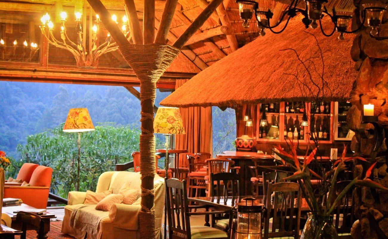 Gemütliche Lounge von Tanamera