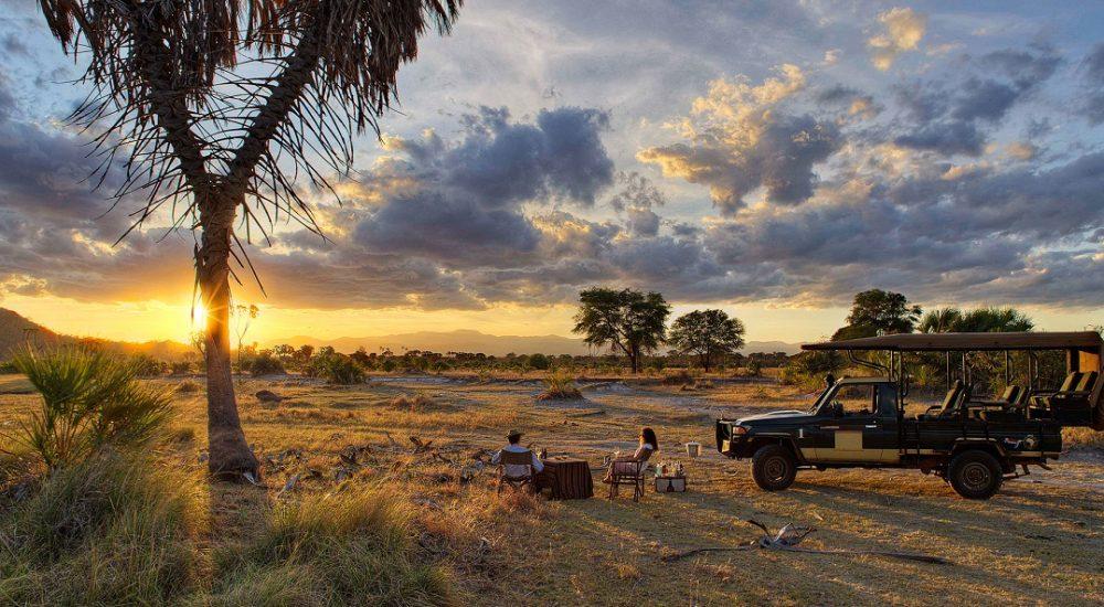 Buchen Sie Ihre Safari mit Genuss Touren