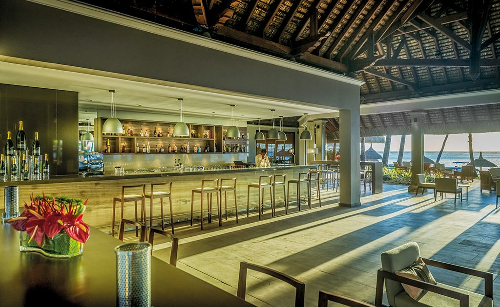 Paradis Hotel Bar