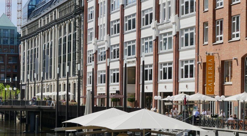 Handverlesene Luxushotels in Norddeutschland