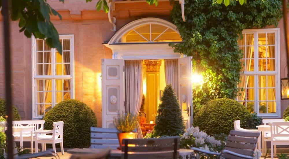 Fürstenhof Celle - Luxushotel für Gourmets
