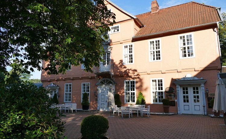 Fürstenhof Celle Kastanie und Barockpalais