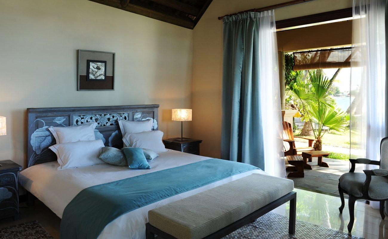 Honeymoon Zimmer des Sakoa Boutik Hotels