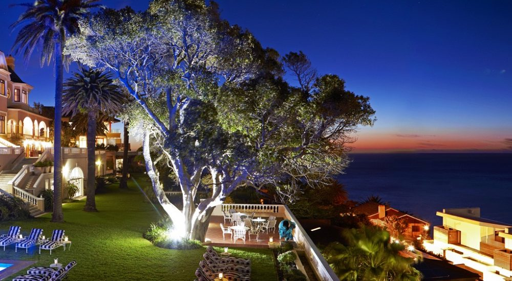 Ellerman House Camps Bay Kapstadt