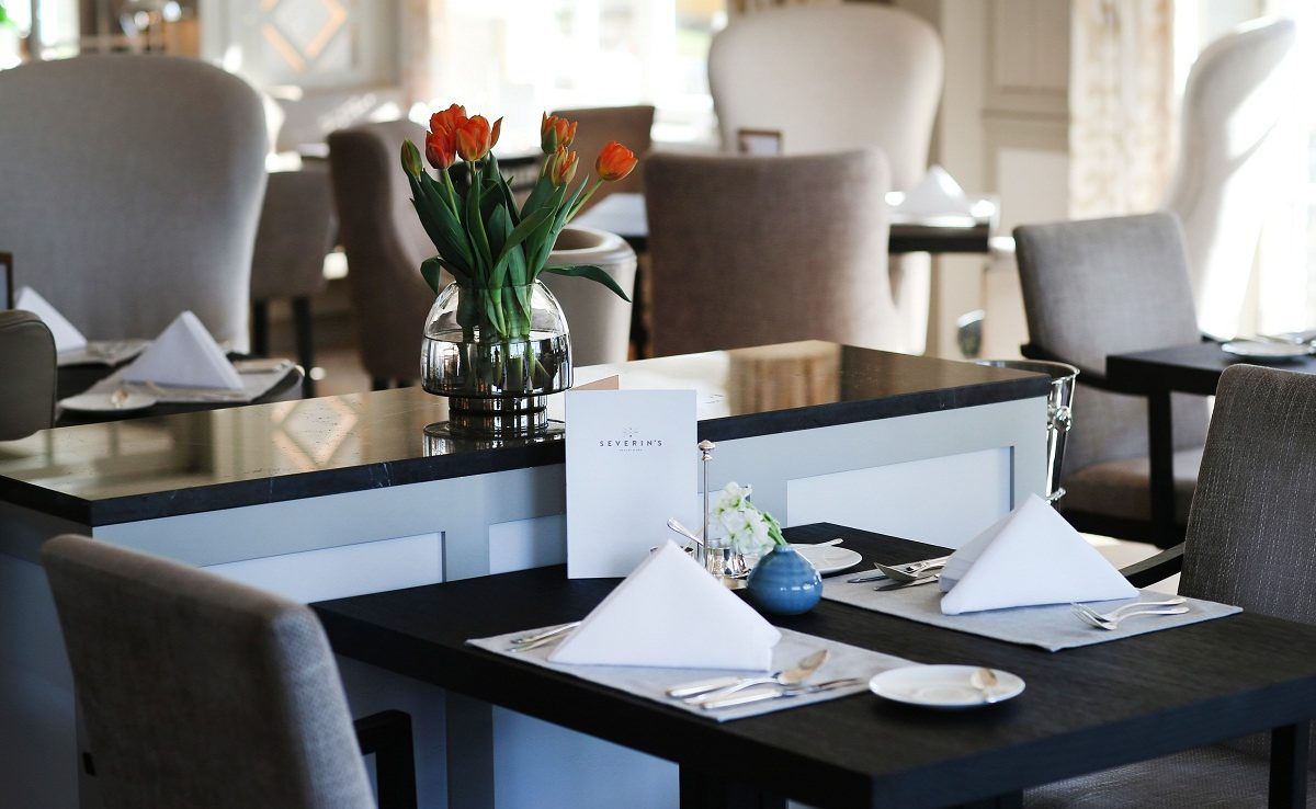 Severins Resort Sylt Restaurant Tipkens