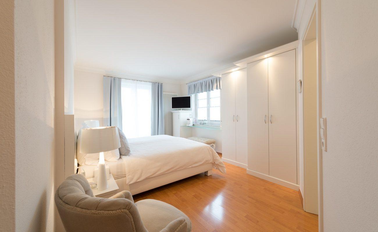 Doppelzimmer Exclusive der Villa Seeschau