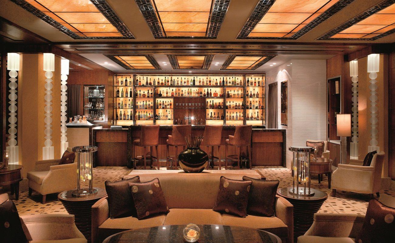 Die edle Lounge Al Maha