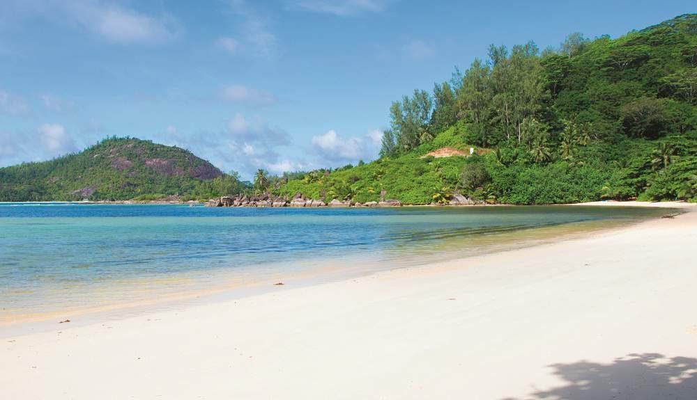 Luxusurlaub auf den Seychellen im Ephelia Resort