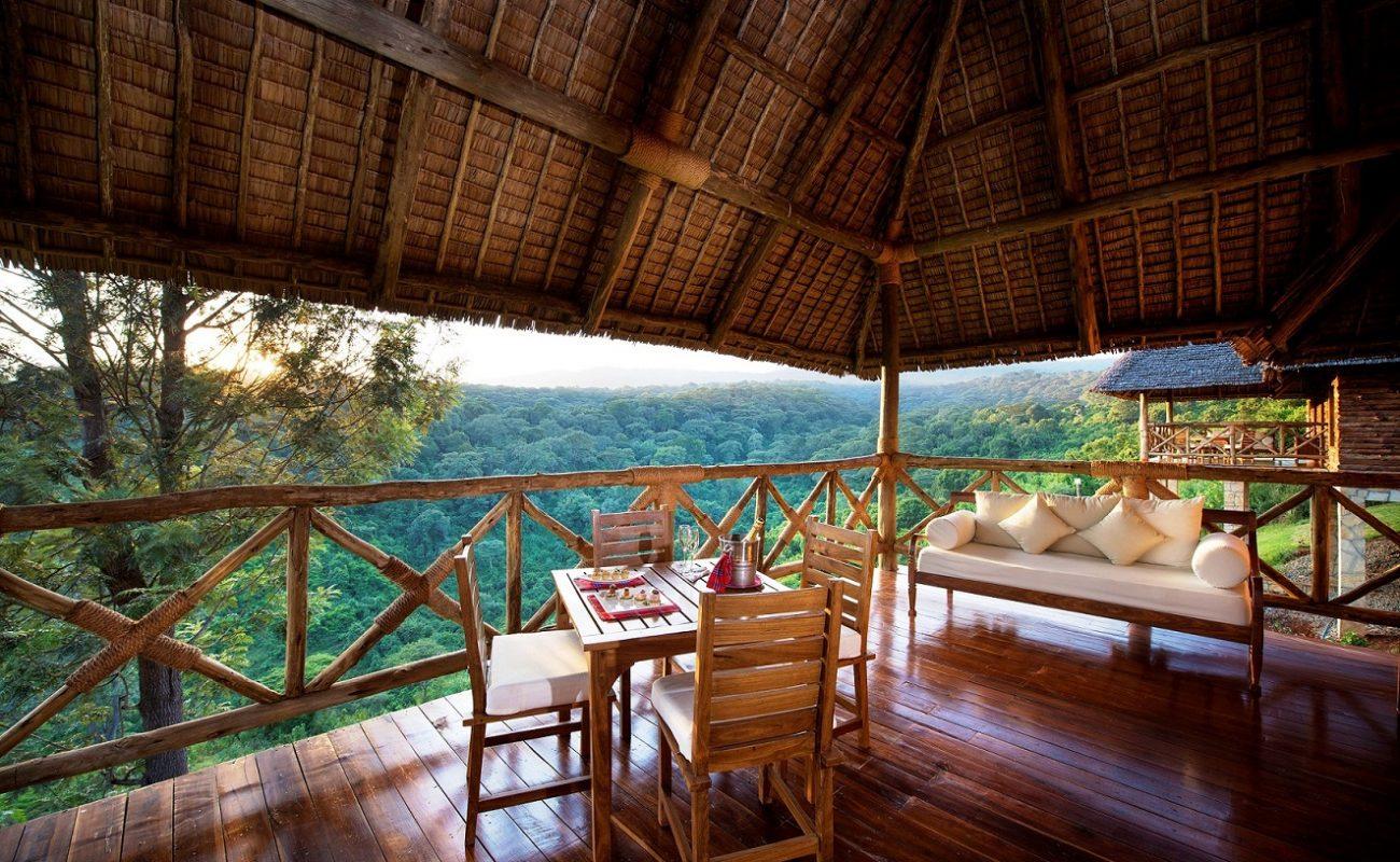 Buchen Sie Exploreans Ngorongoro mit Genuss Touren, Ihrem Münchner Luxusreiseveranstalter
