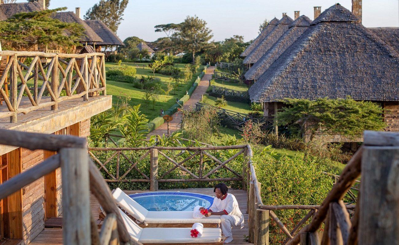 Lassen Sie sich bei Ihrem Luxus Safari in Tansania verwöhnen