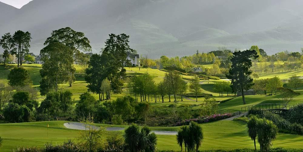 Golfreisen an der Garden Route und ausgewählte Golfhotels
