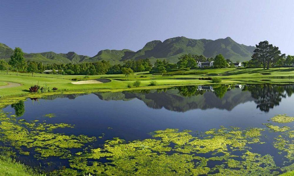 Golfhotels und Golfurlaub in Südafrika