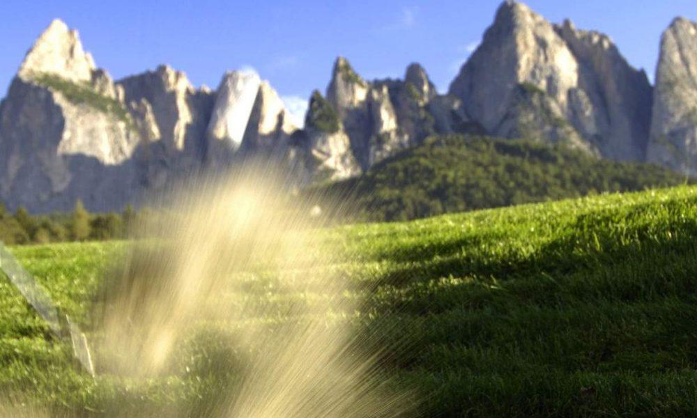 Golfreisen in Südtirol
