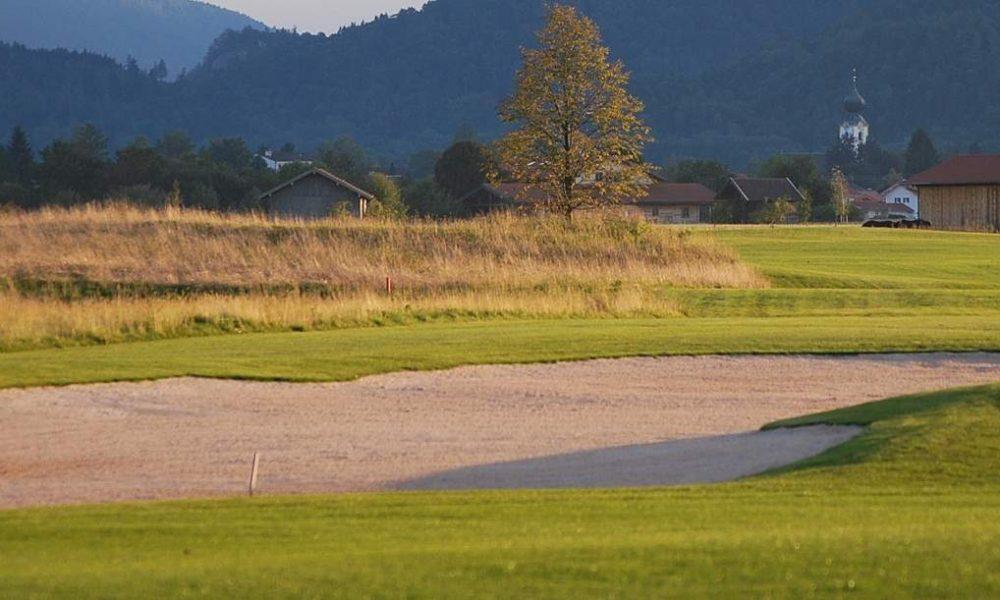 Golfurlaub in Bayern mit Genuss Touren
