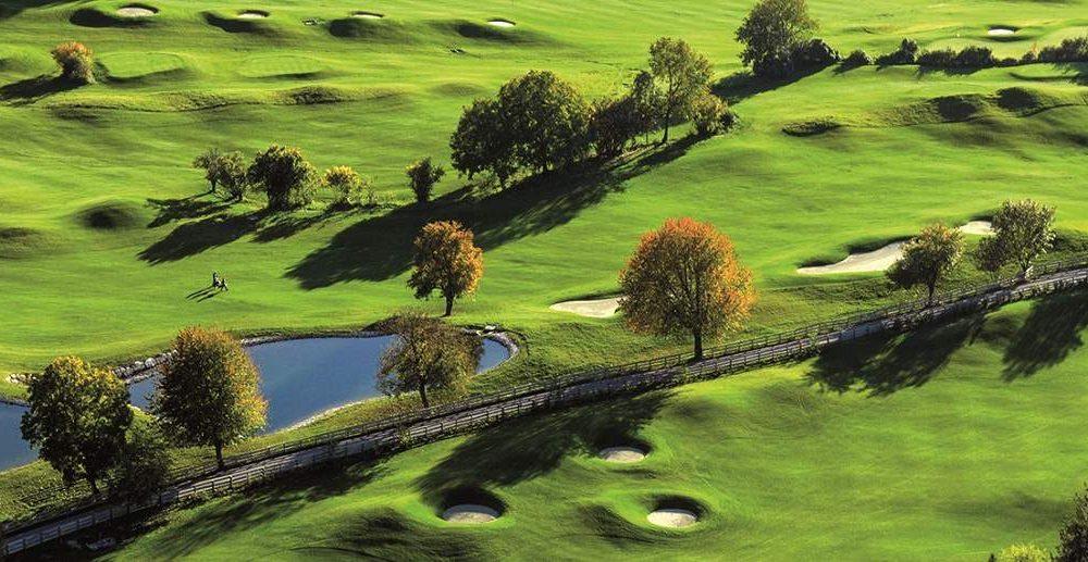 Golfreisen Italien Südtirol