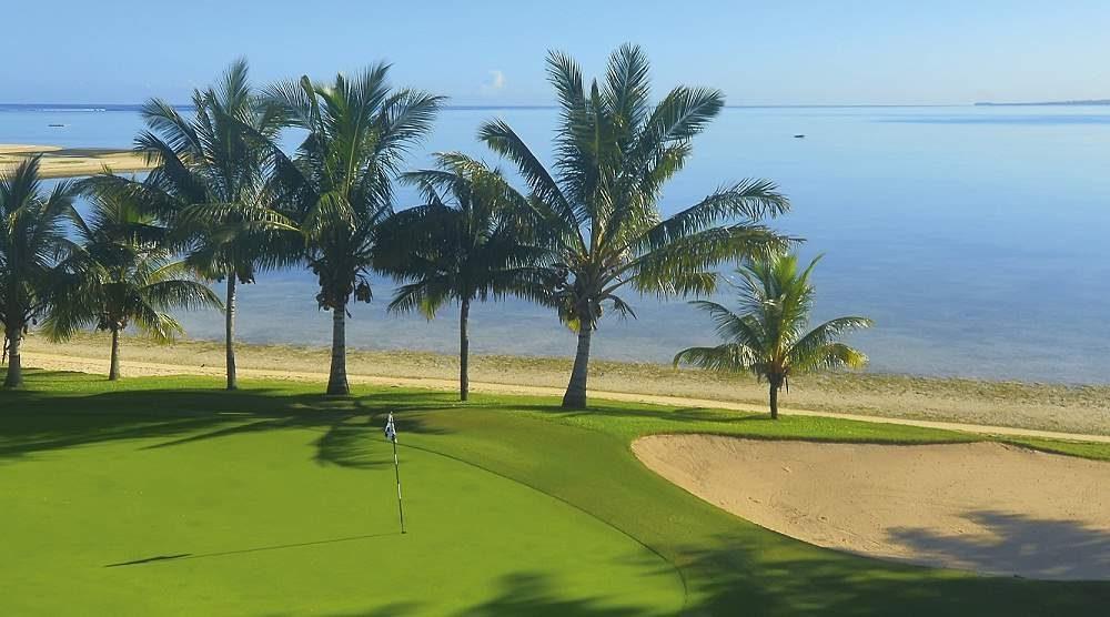 Golfreisen nach Mauritius mit Genuss Touren