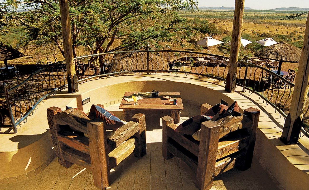 Serengeti Sopa Safari Lodge