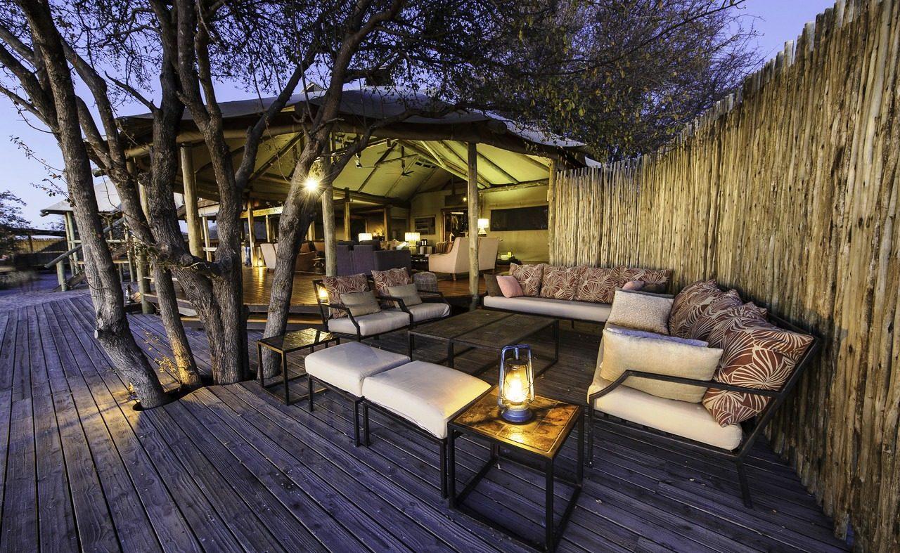 Lounge von Kalahari Plains