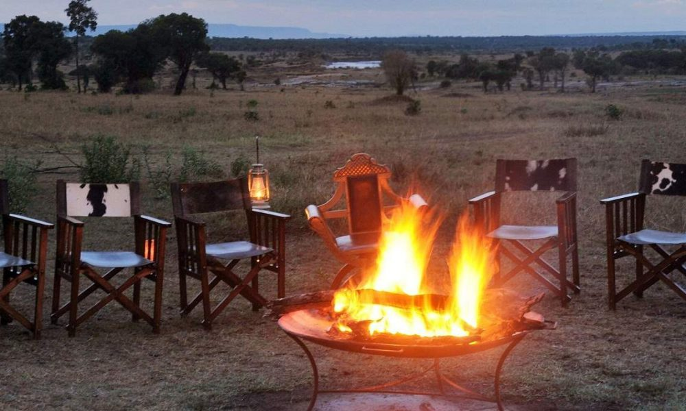 Lemala Ndutu in der südlichen Serengeti