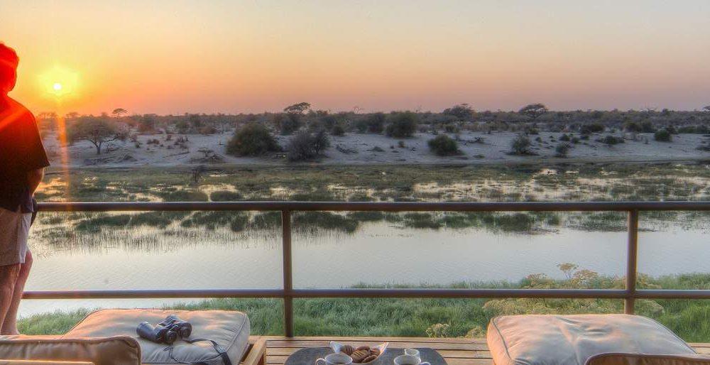 Leroo La Tau - Luxuscamp von Desert & Delta Safaris in Botswana