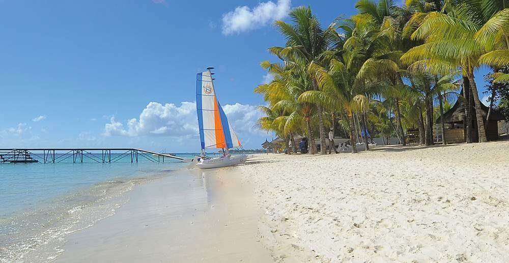 Der Norden von Mauritius
