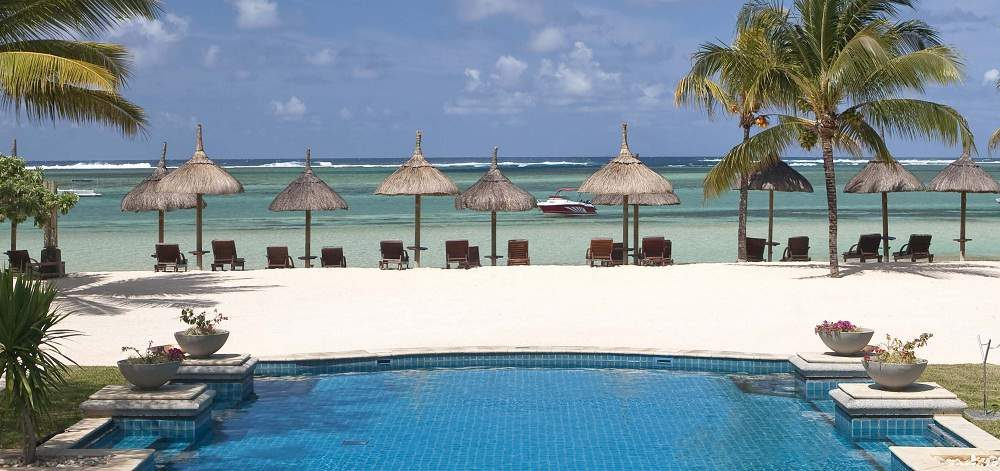 Der Süden von Mauritius