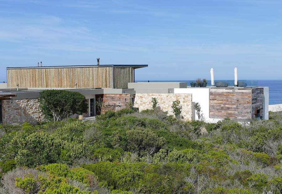 Morukuru Beach Lodge im De Hoop Nature Reserve