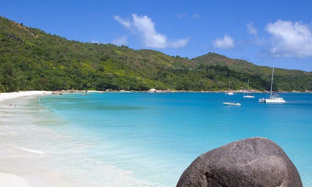 Buchen Sie Ihre Reise nach Praslin mit Seychellen Spezialist Genuss Touren