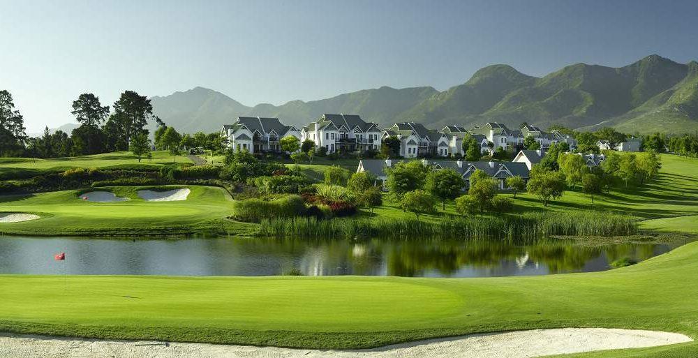 Golfreise Südafrika: Golfen, Safari und Garden Route